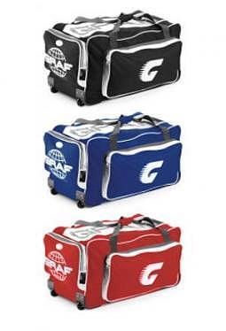 Graf Hockey Taschen mit Rollen