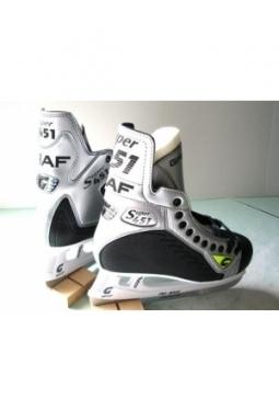 Graf Hockeyschlittschuh Super 451