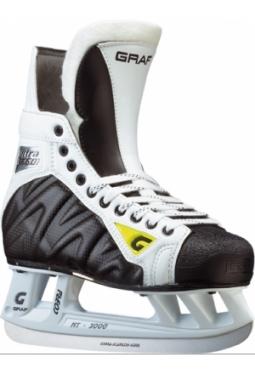 Graf Hockeyschlittschuh Ultra F-60 Sch..