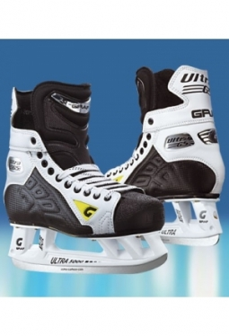 Graf Hockeyschlittschuh Ultra G-5 Schw..