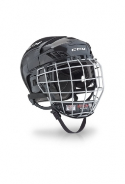CCM Helm HTC Fitlite 40 Combo