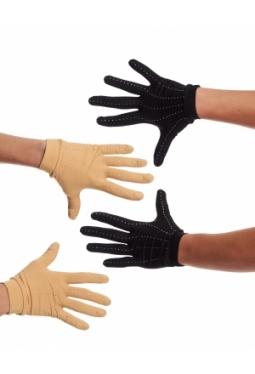 JIV Handschuh G2R mit Strass