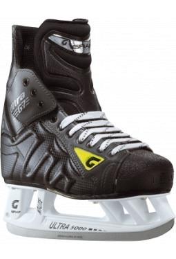 Graf Hockeyschlittschuh Ultra G-7 schwarz